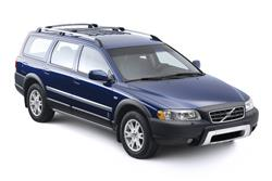 New Volvo XC70 (2002 - 2007) review