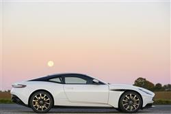 New Aston Martin DB11 review