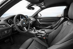 New BMW 2 Series Coupe review