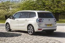 Citroen Grand C4 Space Tourer