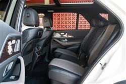 New Mercedes-Benz GLE 350 de review