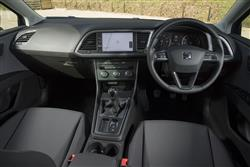 New SEAT Leon review