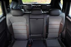 New SEAT Tarraco review