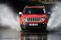 New Jeep Renegade (2014 - 2018) review