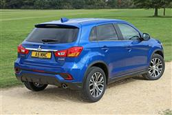 New Mitsubishi ASX (2010 - 2019) review