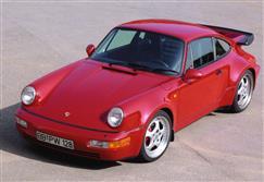 New Porsche 911 (911,911S,911T,911L,964 Series) (1965-1994) review