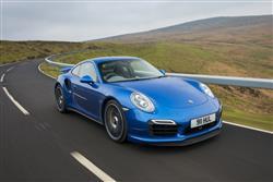 New Porsche 911 Carrera (991 Series) (2011 - 2015) review