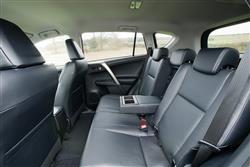 New Toyota RAV4 (2013 - 2015) review