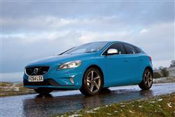 New Volvo V40 (2014 - 2016) review