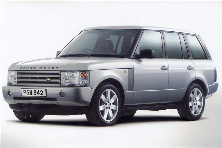 New Land Rover Range Rover MKII (1994 - 2002) review