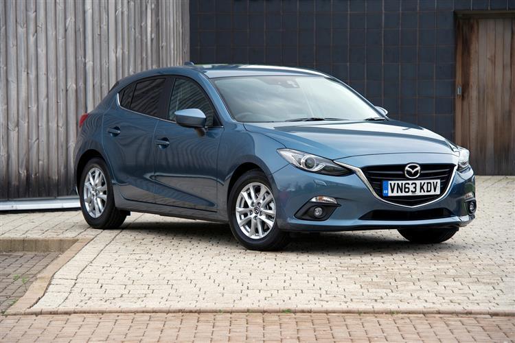 New Mazda3 (2013 - 2018) review