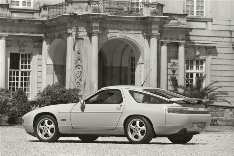 New Porsche 928 GTS (1992 - 1995) review
